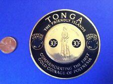 1963 Tonga stamp