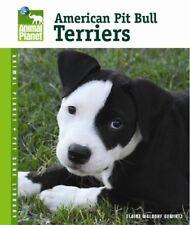 American Pit Bull Terriers (Animal Planet® Pet Ca