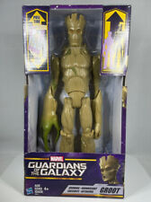 """2016 Marvel Guardians of the Galaxy 12"""" Figure - GROWING GROOT (Up to 15"""")"""
