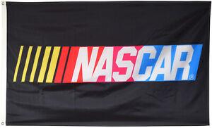 NASCAR Logo Racing 3X5FT Banner Flag Man Cave US Shipper