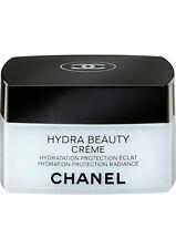 Chanel Hydra Beauty Creme HYDRATION PROTECTION RADIANCE 1.7 oz