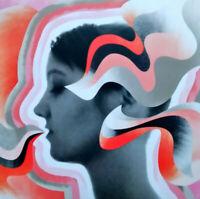 SOPHIE HUNGER~ Halluzinationen ~ 2020 UK PROMO 10-trk CD album ~ BRAND NEW CD