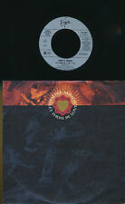 "SIMPLE MINDS 45 TOURS 7"" GERMANY LET THERE LOVE 7"" MIX"