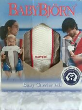 Baby Bjorn Air Mesh Baby Carrier