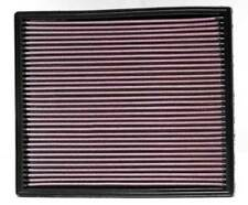 New Genuine Performance K&N 33-2139 High-Flow Air Filter