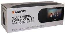 Xlyne WLAN Internet Radio Multimedia MMT Center X7 7 Zoll Android 5.1 MP3