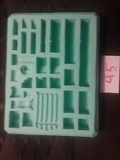 Hirst arts mold #45 GOTHIC DUNGEON BUILDER (Used)