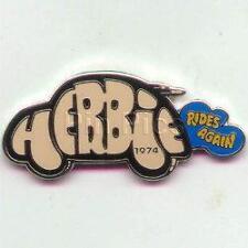 Disney #37 Herbie Rides Again Pin