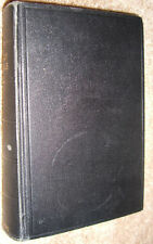 KJV Holy Bible Self-Pronouncing Old & New Testaments Oxford Maps