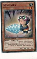 Mogtalpa YU-GI-OH! WGRT-IT052 Ita COMMON Ed. Limitata