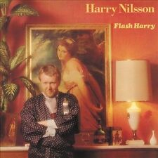 Flash Harry by Harry Nilsson (Vinyl, Aug-2013, Varèse Sarabande (USA))