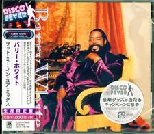 BARRY WHITE-PUT ME IN YOUR MIX-JAPAN CD Ltd/Ed B63