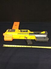 Nerf N Strike Deploy CS-6  Yellow Tactical Red Light W/ Ammo Clip