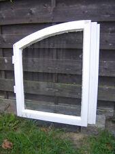 schönes altes Fenster Fensterflügel Holzfenster um 1930/40, Anschlag links