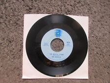 """THE DOVELLS """"BRISTOL STOMP""""+""""YOU CAN'T SIT DOWN"""" 1972 ABKCO REISSUE EX- OOP 7"""""""