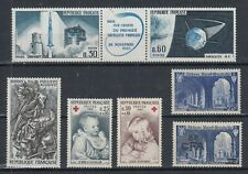 Timbres France Neufs**