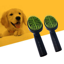 Pet Dog Grooming Brush Vacuum Cleaner Attachment Tool Loose Hair Grooming 32mm