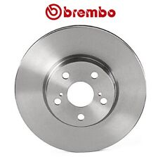 NEW For Scion Toyota Front Left or Right 275 mm Vented Disc Brake Rotor Brembo