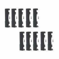 10pcs HDD Hard Drive Caddy Covers For Dell Latitude E6440 with screw US Shipping