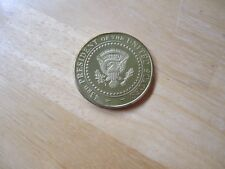43rd President of the United States George W. Bush Presidential Center MEDAL