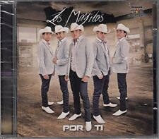 LOS MAYITOS - POR TI (2013 BRAND NEW CD)