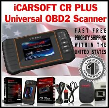 PROFESSIONAL MULTI SYSTEM OBD SCANNER AIRBAG ABS DPF EBP CLEAR READ ERASE TOOL