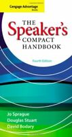 The Speaker'S Compact Handbook by Sprague Jo