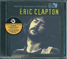 Eric Clapton. Martin Scorsese presents the Blues (2003) CD NEW John Mayall Cream