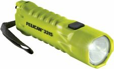 Yellow Pelican 3315 LED Flashlight NEW FACTORY SEALED FREE 1ST CLASS SHIP
