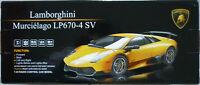 DX® Lamborghini Murciélago LP670-4SV - Radio Control Car 1:24, NEU in OVP / NIB
