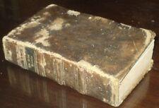 RARE, 1848, DOYLESTAUN (DOYLESTOWN) PA IMPRINT, GERMAN, PENNSYLVANIA DUTCH