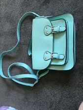 NWOT girls satchell syle bag from Atmosphere, magnetic closure, lined