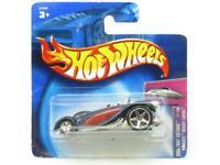 Hotwheels 2004 First Editions 17/100 Hardnoze Grandy Lusion 1 64 Short Card