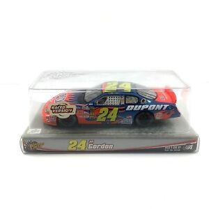 Jeff Gordon #24 Winners Circle NASCAR 2000 #55510 DieCast - Flame