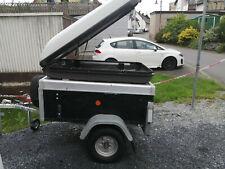 PKW Anhänger Brenderup 400 kg zG