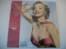 Marilyn Monroe, 1995 Landmark Calendar, New Sealed, Unopened
