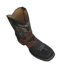 0cf5a51ff66 animal print cowboy boots | eBay