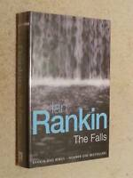 Ian Rankin SIGNED The Falls UKHC 1st Edn