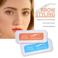 Keratin Brow Lamination Kit Eyebrow Setting Eyebrow Lifting 3D Feathery Brows /.