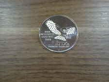 Strix Queen's Award for Export and 200m controls 1998 Commemorative Coin