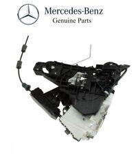 For Mercedes W164 X164 GL & ML-Class Front Driver Left Door Lock Mechanism OES