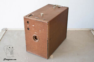 Kodak Brownie N°2A Brownie Model C