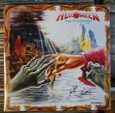 HELLOWEEN LP: KEEPER OF THE SEVEN KEYS PART II (2015, NEU; 180GRAM)