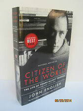 Citizen of The World by John English