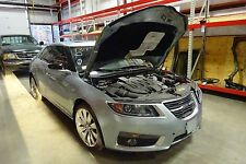 AUTOMATIC TRANSMISSION OUT OF A 2011 SAAB 9-5 2.8L WITH 81,708 MILES