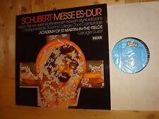 Schubert Mass No.6 in E flat major GEORGE GUEST DECCA LP 6.42010 AW MINT