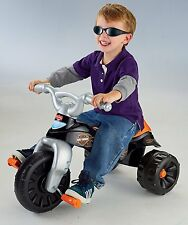 Bikes For Toddlers Kids Harley-Davidson Motorcycles Tricycles Tough Trike Toys