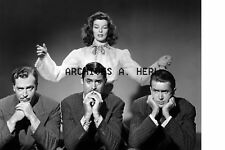 Katharine Hepburn PHILADELPHIA STORY actress photo - 12 photos - PRICE PER PRINT