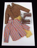 "Ken - Vintage COMPLETE Mattel 1969-70 Barbie "" RALLY GEAR #1429 "" Outfit"