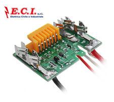 Makita BL1430 DC 14V scheda controllo carica batteria protezione PCM